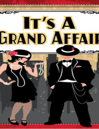 Night at the Races, A Grand Affair Feb 25 6pm